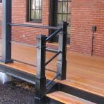 Cast Iron Porch Posts