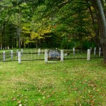 Cemetery Fence, forged steel